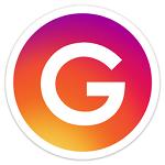 Grids for Instagram logo