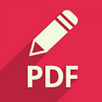Icecream PDF Editor logo