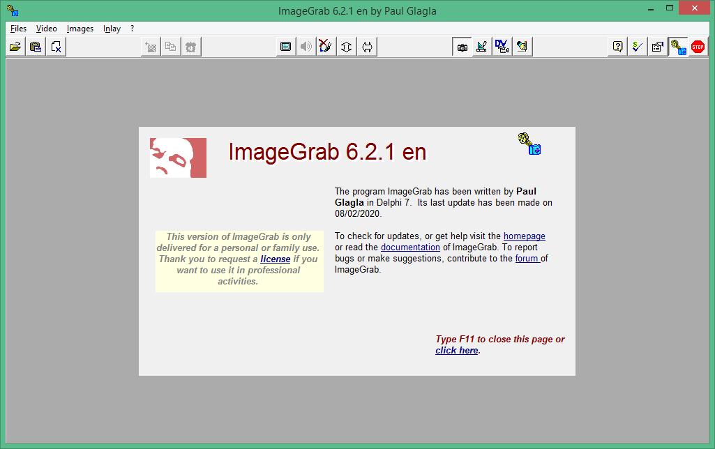 ImageGrab скачать