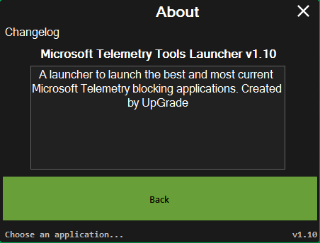 Microsoft Telemetry Tools Bundle скачать