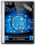 RusLive by Nikzzzz logo