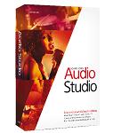 Sound Forge Audio Studio logo