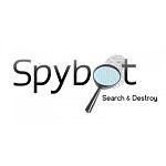 Spybot Search & Destroy logo