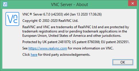 VNC Connect скачать