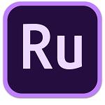 Adobe Premiere Rush logo