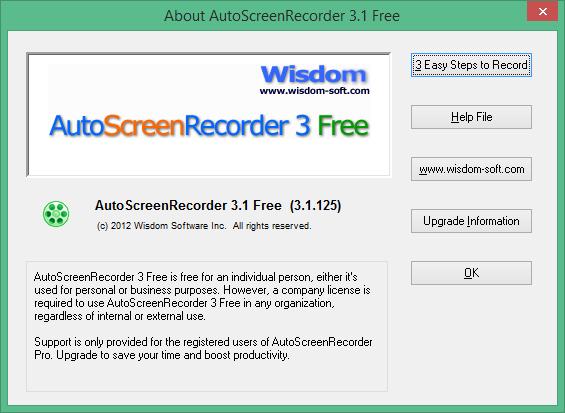 AutoScreenRecorder скачать