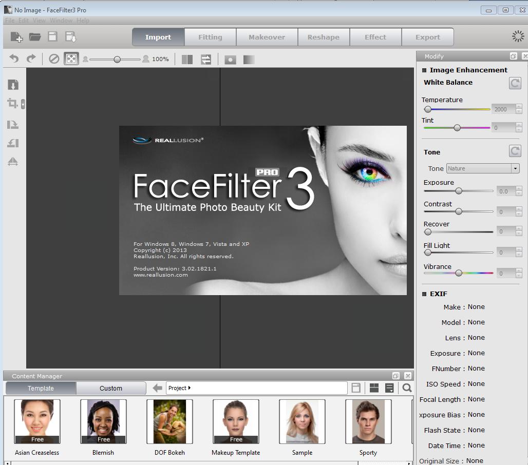 FaceFilter