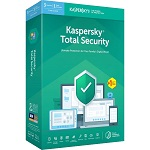 Kaspersky Total Security logo