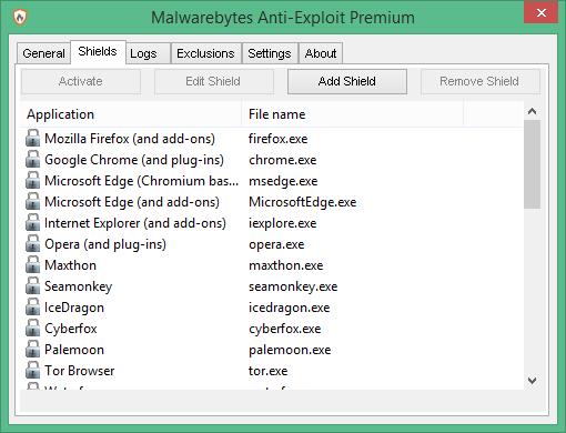 Malwarebytes Anti-Exploit скачать