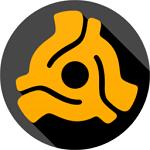 PCDJ DEX logo