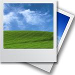 PhotoPad Image Editor logo