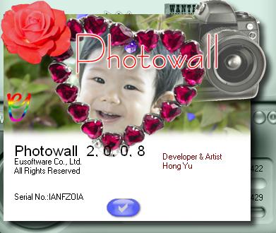 Photowall скачать