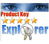 Product Key Explorer logo