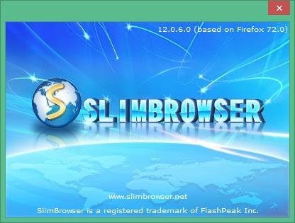 Slim Browser скачать