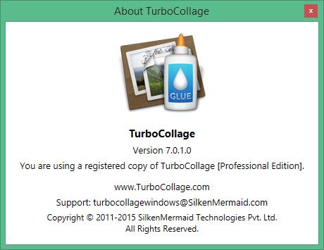 TurboCollage скачать торрент