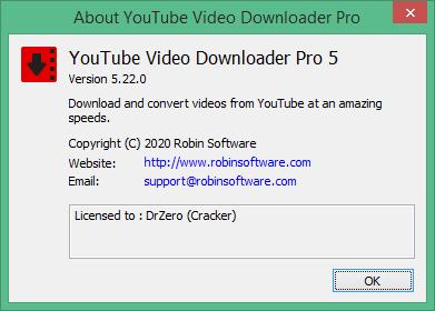 YouTube Video Downloader скачать