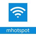 mHotspot logo