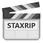 StaxRip logo
