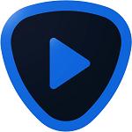 Topaz Video Enhance logo