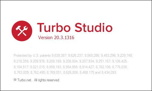 Turbo Studio скачать торрент