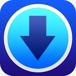 Any Video Downloader logo