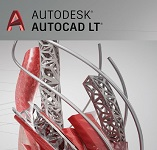 Autodesk AutoCAD LT logo