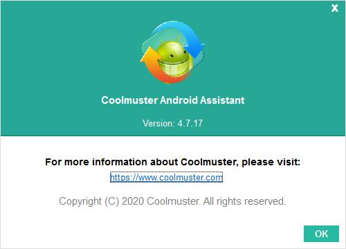 Coolmuster Android Assistant скачать торрент