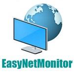 EasyNetMonitor logo