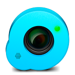 Evaer Video Recorder for Skype logo