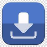 Facebook Video Downloader logo