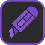 InPixio Photo Cutter logo