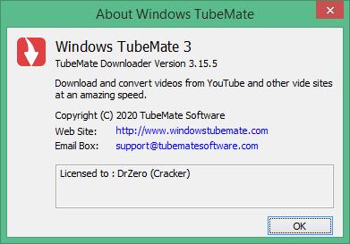TubeMate Downloader скачать