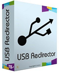 USB Redirector logo