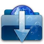 Xtreme Download Manager logo
