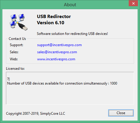 usb redirector crack