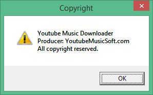 YouTube Music Downloader скачать