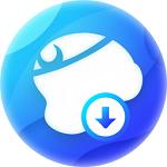 DVDFab Downloader logo