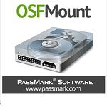 OSFMount logo