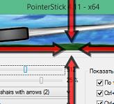 PointerStick logo