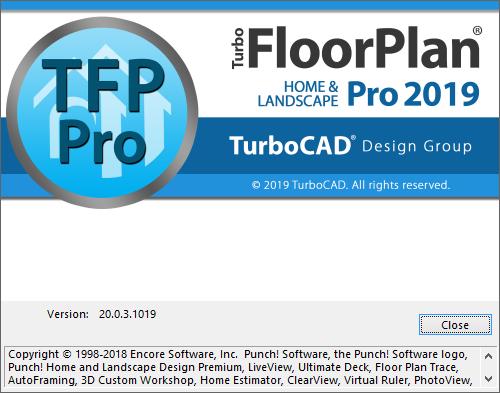 TurboFloorPlan Home & Landscape скачать торрент