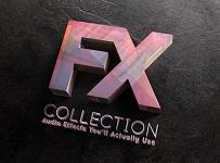 Arturia FX Collection logo
