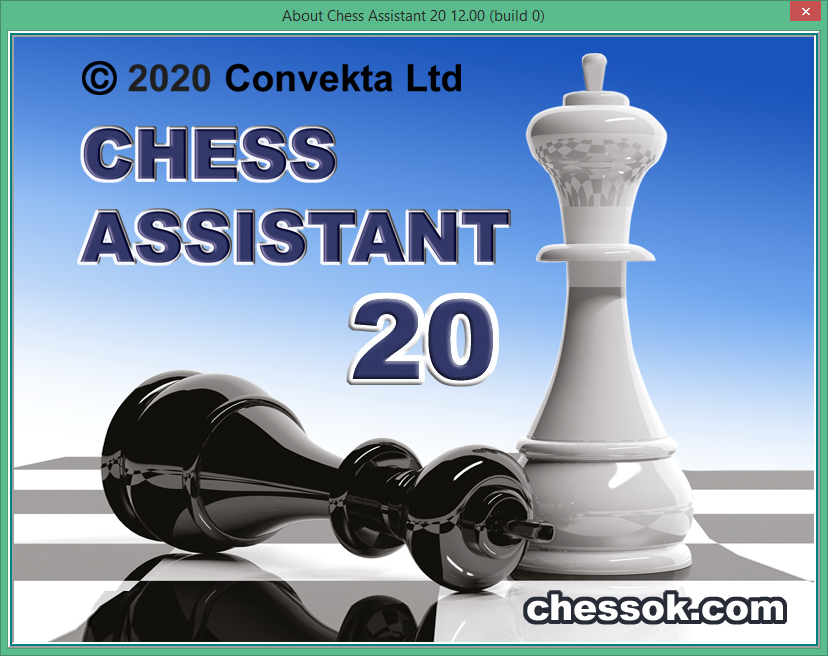 Chess Assistant скачать бесплатно