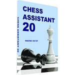 Chess Assistant logo