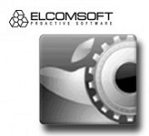 ElcomSoft iOS Forensic Toolkit logo