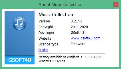 Music Collection скачать