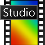 PhotoFiltre Studio X logo