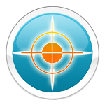 Security Monitor logo