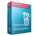 Smarty Uninstaller logo