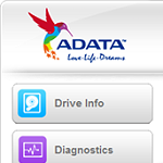 ADATA SSD ToolBox logo