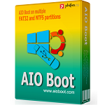 AIO Boot logo